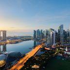 Hier geben Touristen am meisten aus, Platz 4: Singapur