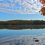 Ashby Lake Ontario