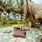 Beliebteste Airbnb-Unterkünfte, Platz 7: Ubud, Bali