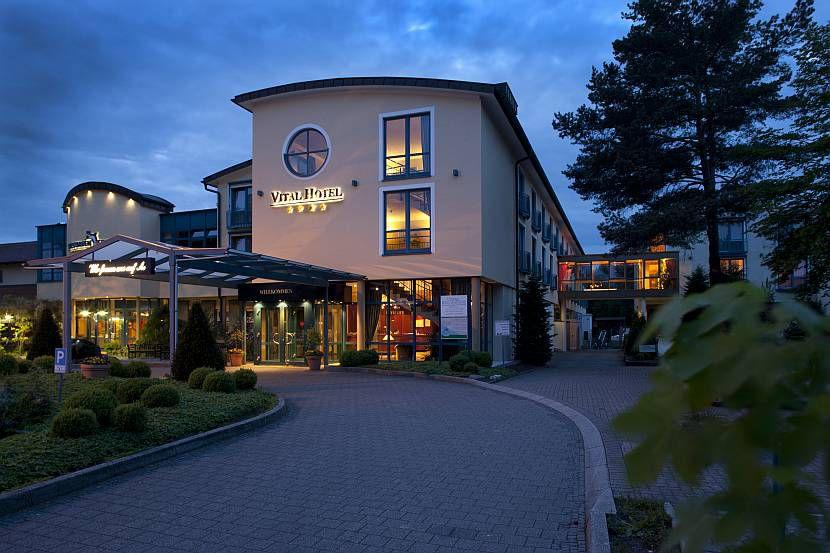 Vital Hotel in Bad Lippspringe