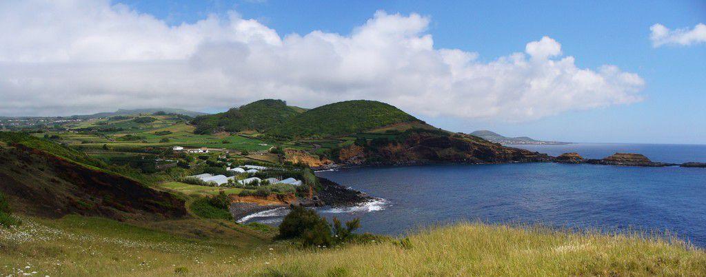 Ostkap, Terceira