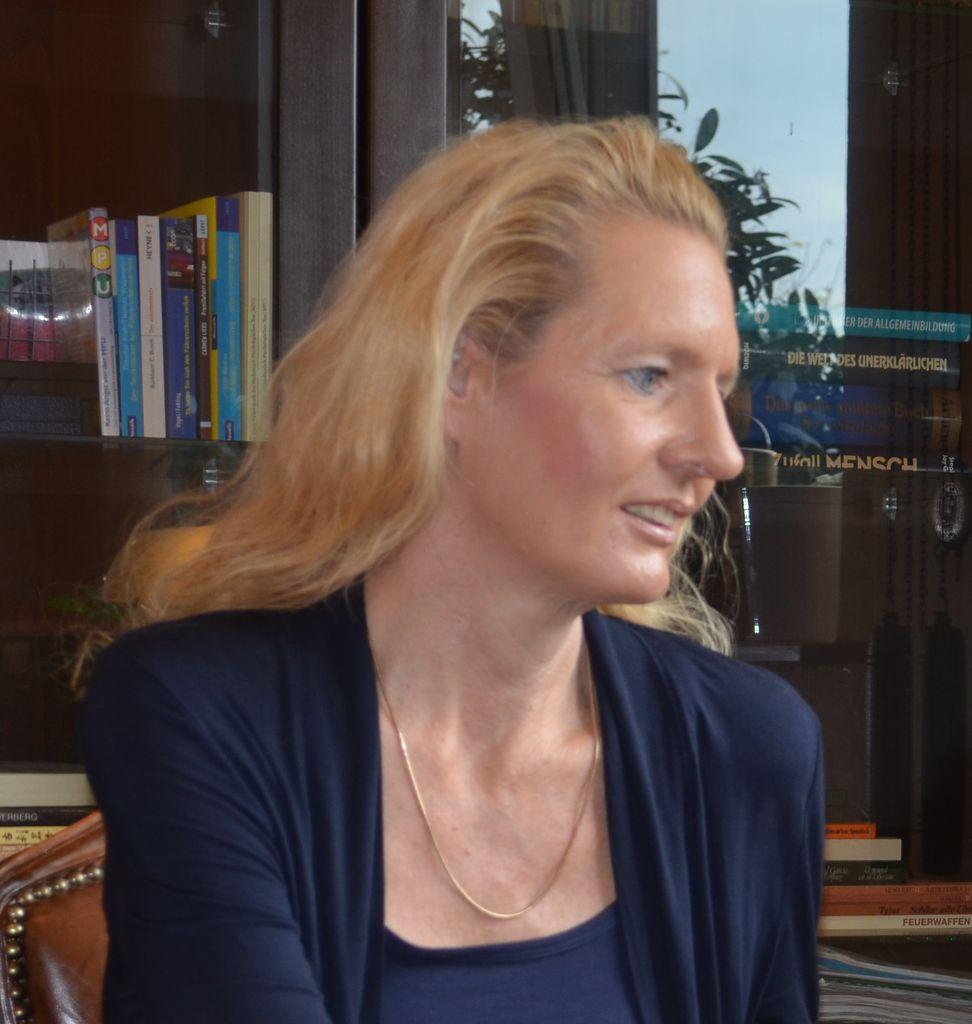 Rechtsanwältin Silvia Miter Viersen
