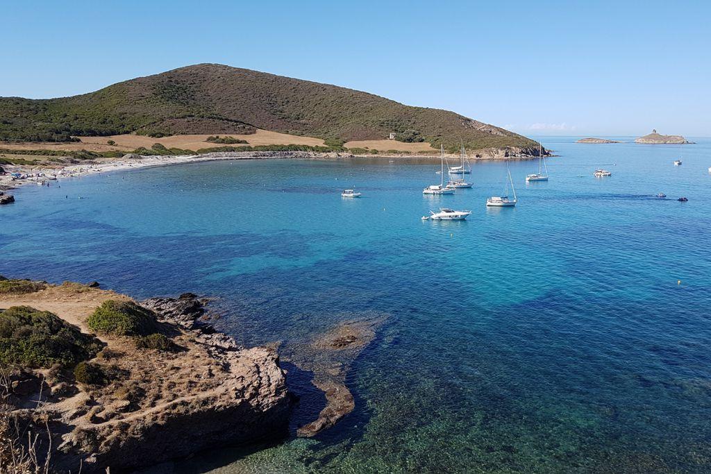 Die schönsten Öko-Hotels: Hotel Misíncu auf Korsika