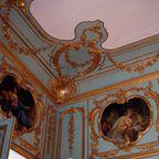 Stuttgart Schloss Solitude Führung