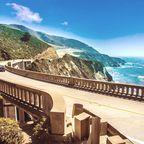 Kaliforniens Top-Sehenswürdigkeiten: Pacific Coast Highway