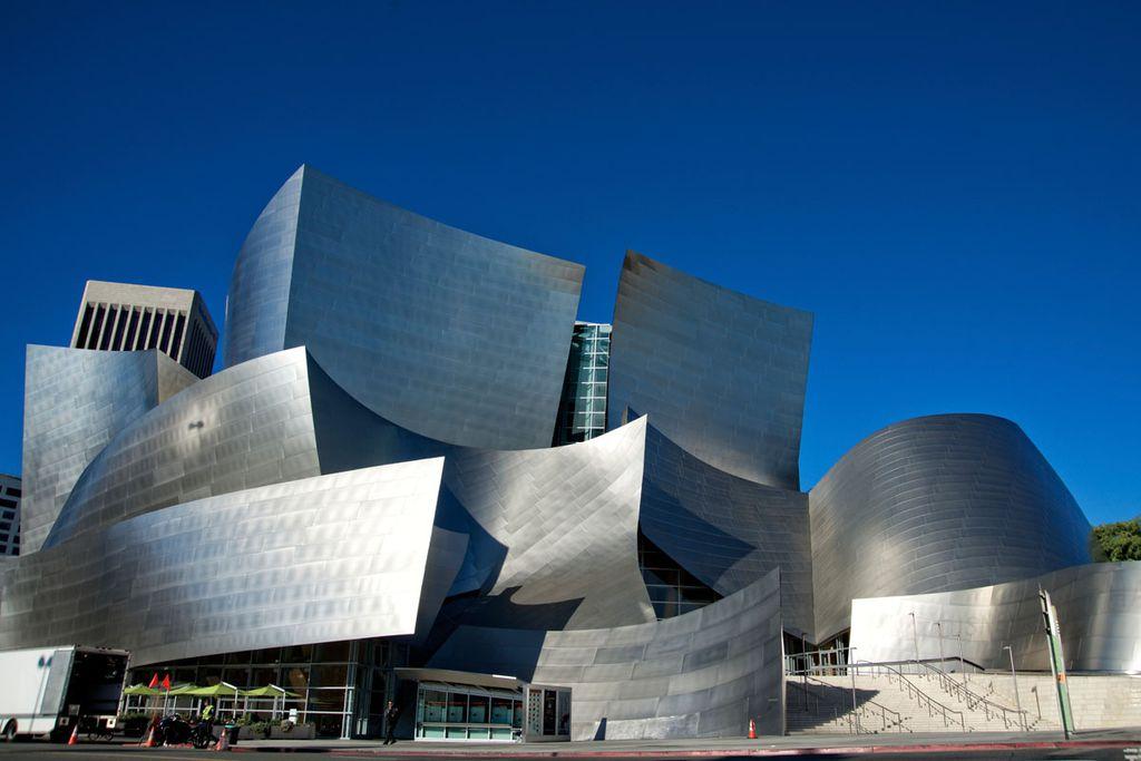 Architektonische Glanzleistung