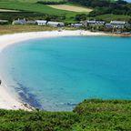 Scilly-Inseln: Ort für Sonnenanbeter und Wracktaucher