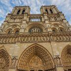 Notre Dame: Kirche im Herzen der Stadt