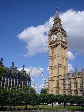 London @Day