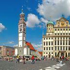 Zurück zur Bilderübersicht Augsburg