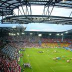 Deutschland - Polen