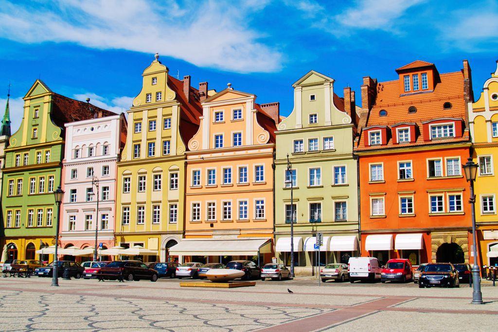 Lebendige Altstadt