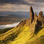 Innere Hebriden: Zwischen Whisky und Papageitaucher