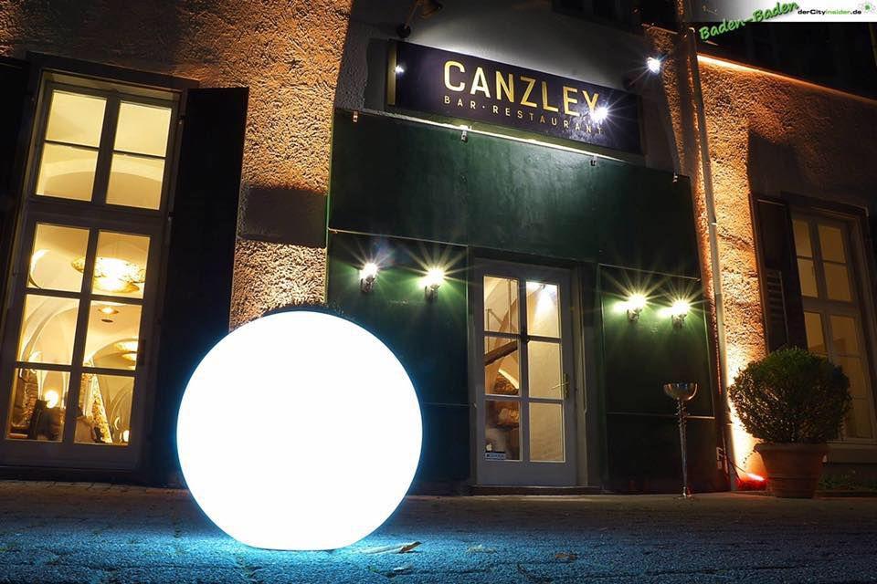 Restaurant Canzley Baden-Baden
