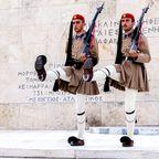 NATO-Beitritt 1952: Griechenland, Türkei