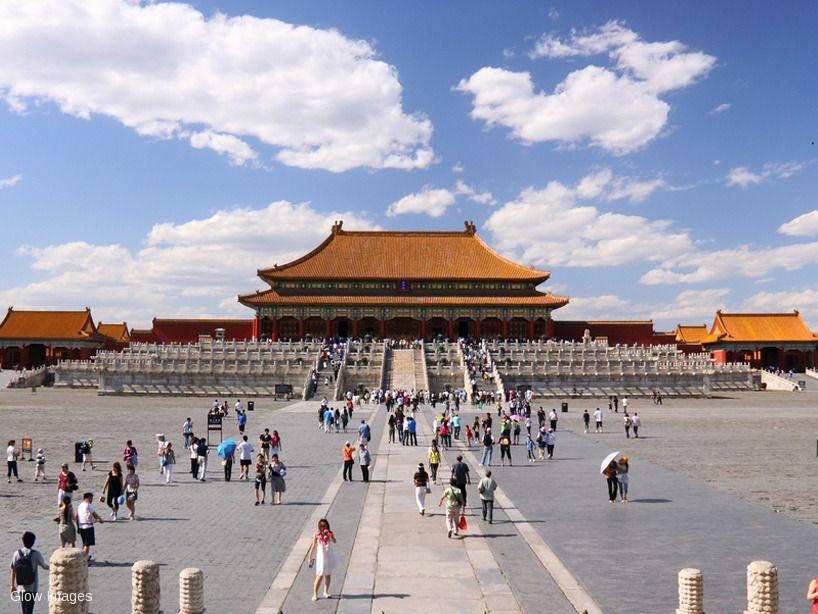 Tian'anmen Guangchang