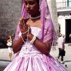 Cubanische Hochzeit