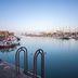 Hafen in Iraklio