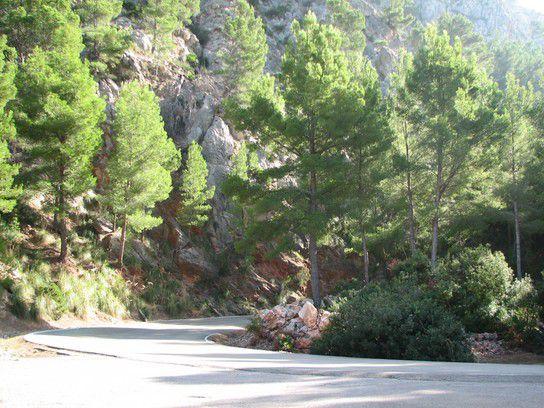 Mallorca - Küstenstrasse