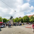 Flohmarkt Stuttgart