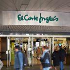 Das spanische Kaufhaus El Corte Inglés