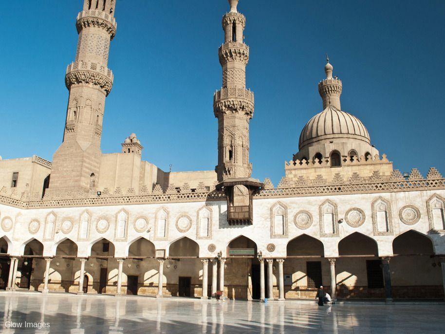 Al-Gami al-Azhar