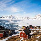 Nördlichste Orte der Welt: Siorapaluk, Grönland
