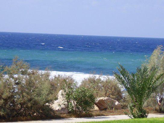 Zyperns wilde Küste