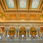 Library of Congress: Der Wissensschatz einer Nation