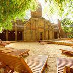 Tropical Islands: Spa Ankor Wat