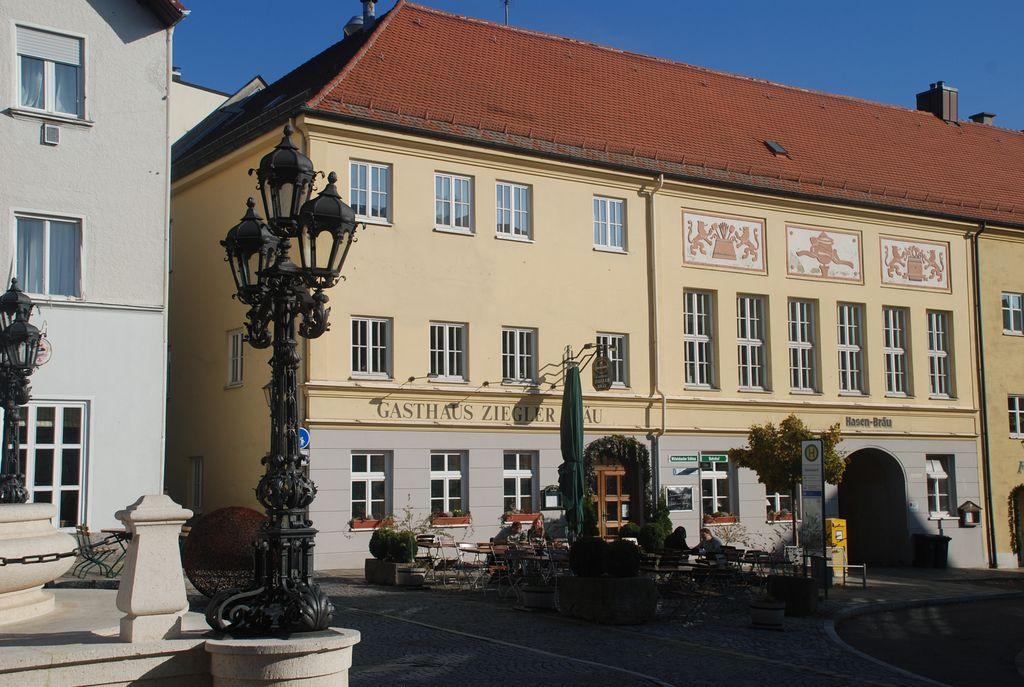 Zieglerbräu Gasthaus