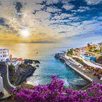 Zurück zur Bilderübersicht Kanarische Inseln