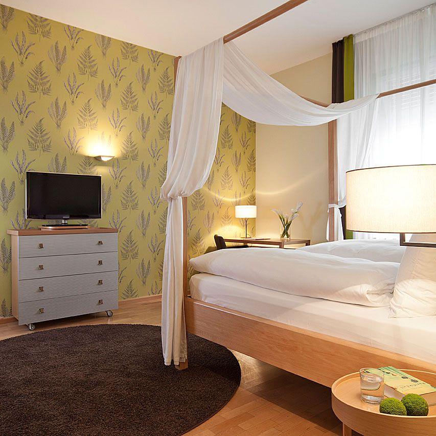 Zimmer Hotel Villa Orange