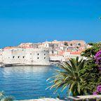 Dubrovniks Altstadt, Kroatien – Königsmund