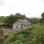 Haus auf Cuba