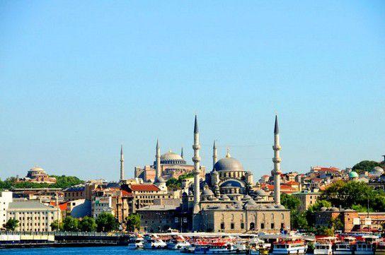 Bloß nicht! in der Türkei: Zu viel Haut zeigen