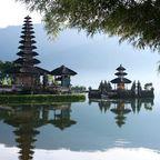 Platz 2: Bali
