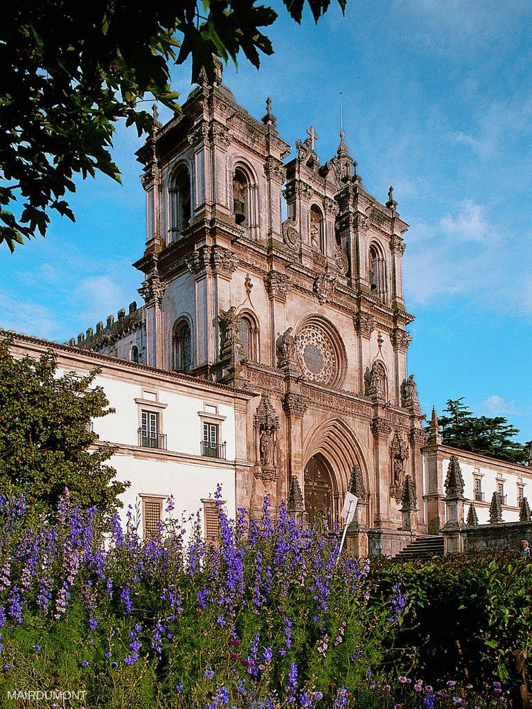 Mosteiro de Santa Maria