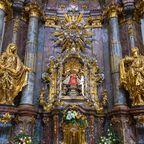Kirche Maria vom Siege (Prager Jesulein)