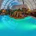 Tropical Islands: Tropinoclub, Bumperboats