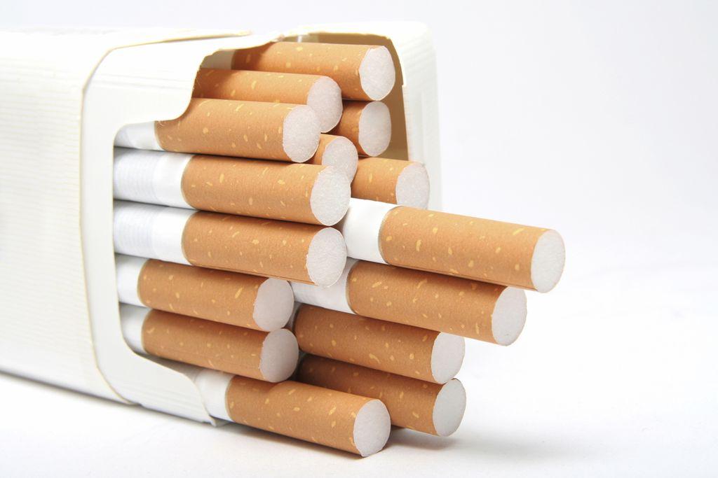 Keine Rauchzeichen