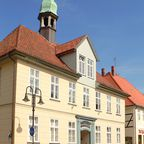 Walsrode Rathaus