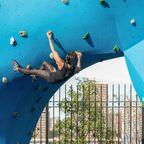 New York für Familien: Schön sportlich