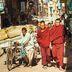 Gegensätze verschmelzen in der Altstadt von Kathmandu