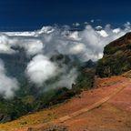 Curral das Freiras - Madeira