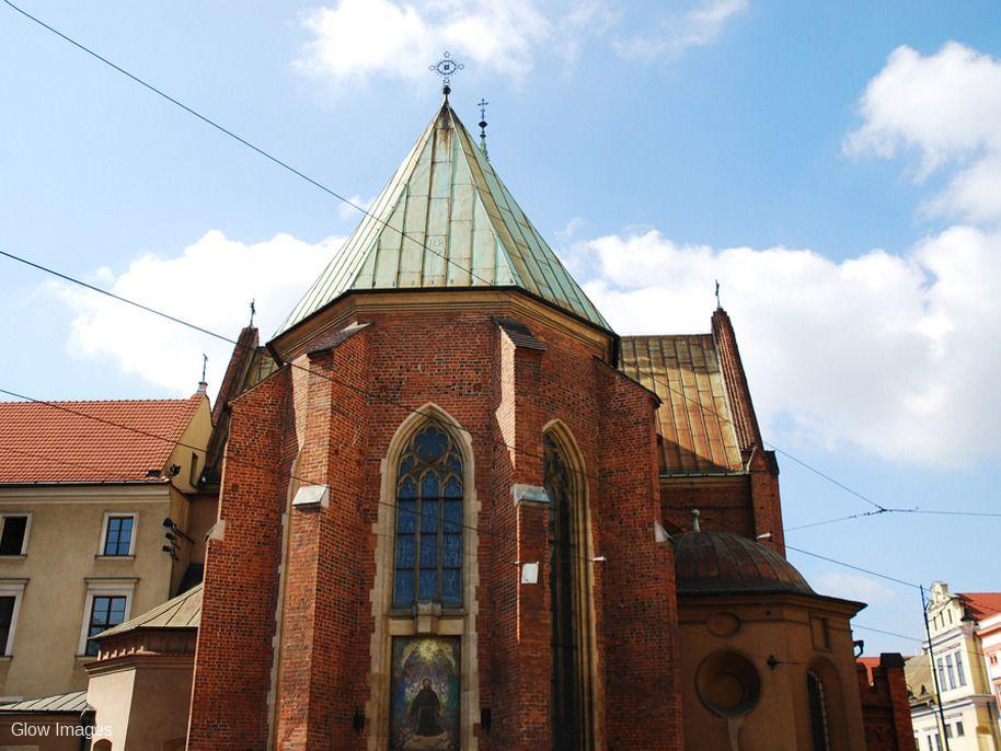 Kościoł Franciszkanów