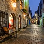 Galway 2020: Digitale Energie an der irischen Westküste