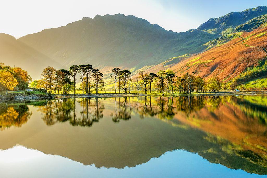 Die schönsten Orte in England: Lake District