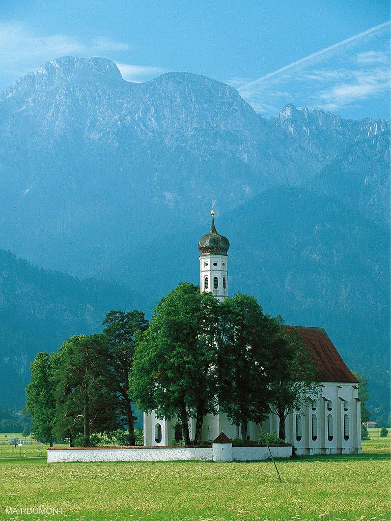 Wallfahrtskirche Sankt Coloman