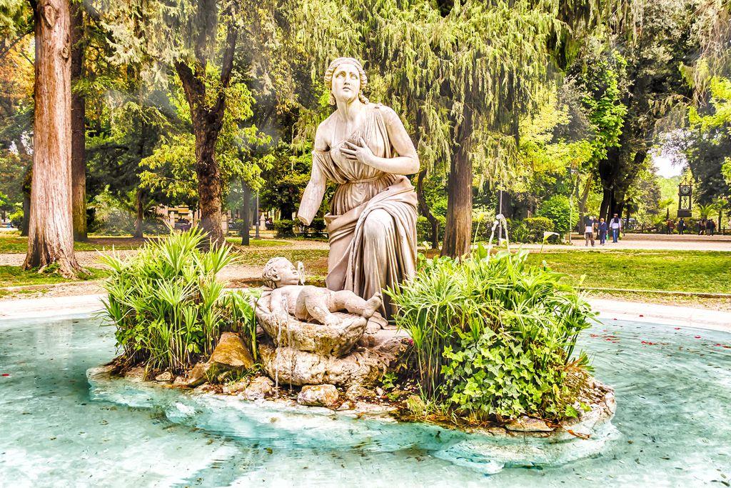Park Villa Borghese